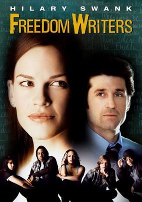Freedom writters movie